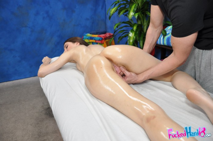 Zarena Summers Massage